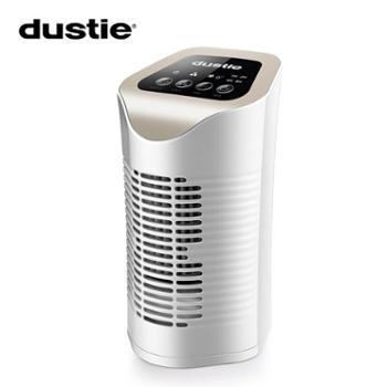 达氏dustieDAC60G桌面空气净化器家用母婴卧室负离子除雾霾PM2.5氧吧