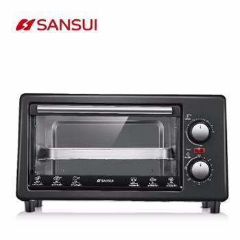 山水(SANSUI)电烤箱JM-SKX8806
