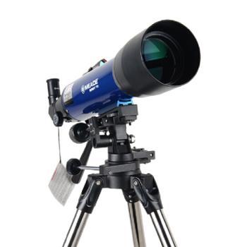米德POLARIS102毫米德国式赤道仪折射镜102AZ