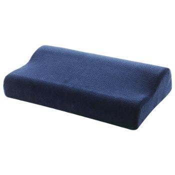太空记忆枕头慢回弹单人成人护颈椎枕芯加枕套男女学生枕一对拍2