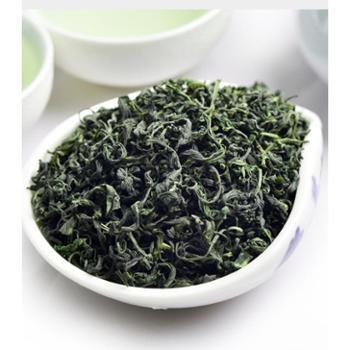 黄沙道中 新茶炒青龙井绿茶高山茶250克