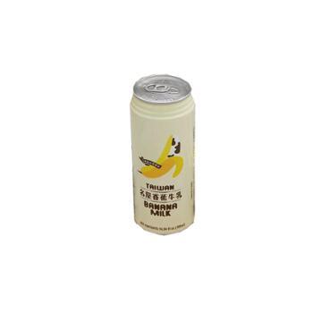 名屋 香蕉牛乳 500ML*5