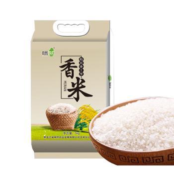 咪然 五常稻花香2号 5kg