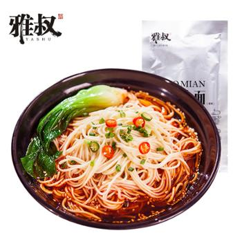 雅叔 重庆小面 155g*2袋 重庆特产美食