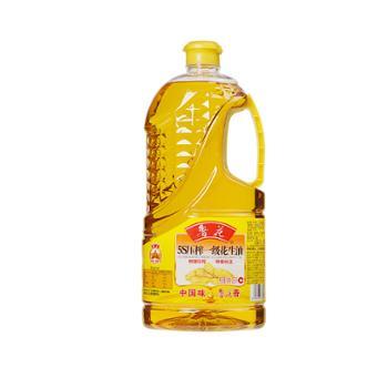 鲁花 5S 物理压榨 一级花生油 2.5L