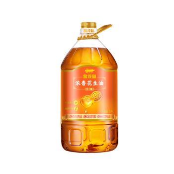 金龙鱼 浓香花生油 5L