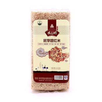 米之州 云南胚芽甜红米 400g