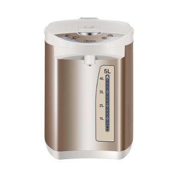 美的(Midea)PF701-50T智能电热水瓶5L