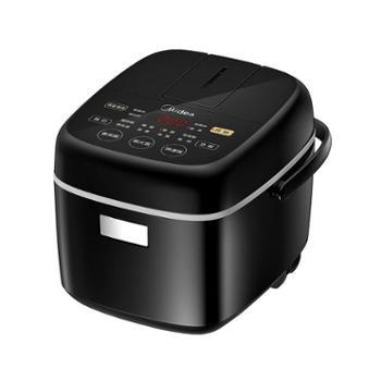 美的(Midea)MB-FB20Easy116电饭煲聚能厚釜智能菜单智能预约电饭煲2L