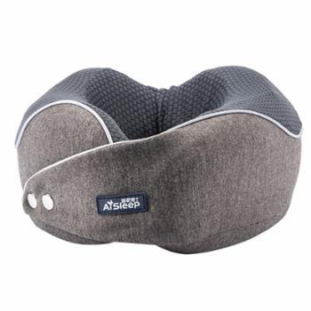 睡眠博士/AiSleep乐活轻旅U型枕支撑护颈