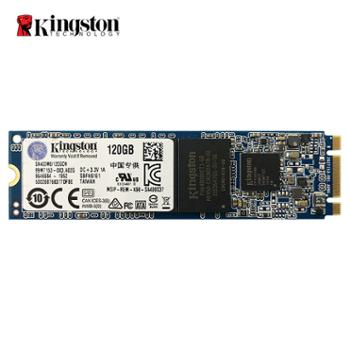 金士顿SSD固态硬盘M.2接口(SATA总线)A400系列