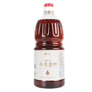 最安康 小磨香油 1.8L