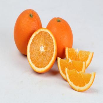 贝纳辰野奉节脐橙10斤70--85mm