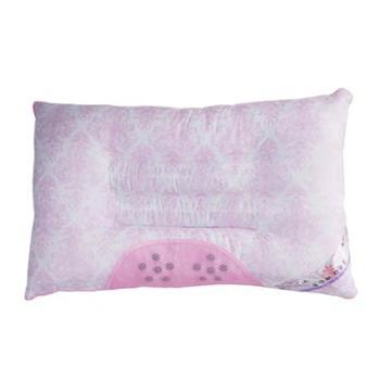米格代尔保健决明子磁疗枕头枕芯男女护颈椎枕家用枕头床上用品