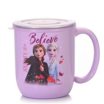 迪士尼儿童水杯牛奶杯不锈钢喝水杯子