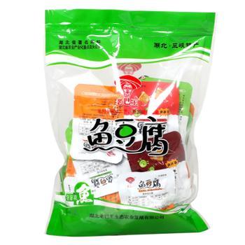 老巴王清江鱼豆腐500g*2