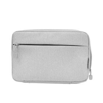 美国pack all 数据线收纳包便携盒子手提式充电宝移动电源头整理包硬盘耳机数码配件保护包