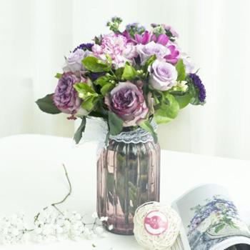 臻享格调|4束包月|5~6种花材|