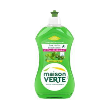 碧庭MaisonVerte 百里香精油浓缩餐洗液500ml
