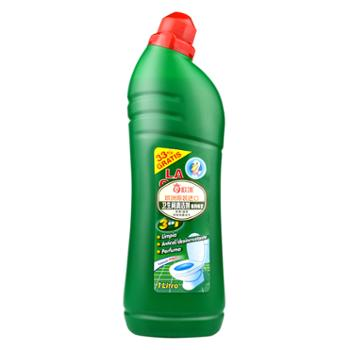 欧涤-卫生间清洁剂除异味型1000ml
