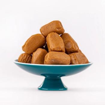 德吉赛 黑奶糖 草原特产奶糖 130g