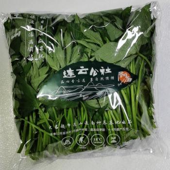 连山蔬菜蔬菜礼包2(重量约12斤)一份