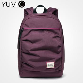 YUMC双肩背包B3015
