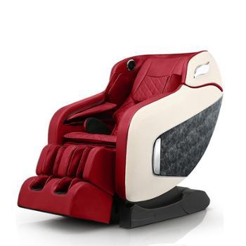 怡捷L20按摩椅家用全身全自动多功能电动太空舱沙发椅子
