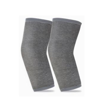 甲子羊绒保暖护膝(基础款JZYRHX001)防寒保暖护膝男女护具