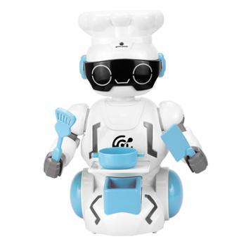 婴侍卫智能厨师机器人过家家玩具NO.2629-T22