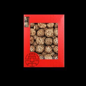 常椿 常椿花菇 250g