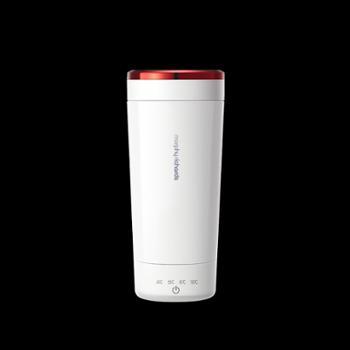 摩飞/MORPHY RICHARDS 便携烧水杯电热水杯 R6060