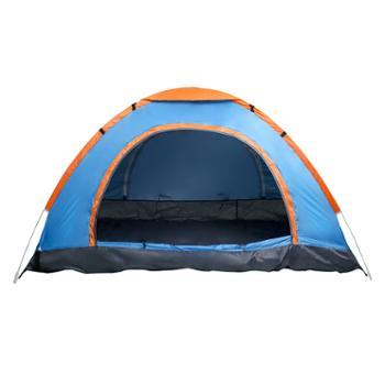 酷龙达(Coloda)品牌直营户外双人自动帐篷CLD-HW04