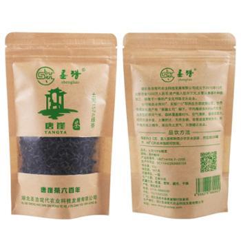恩施特产 土司1574(绿茶) 50g袋装