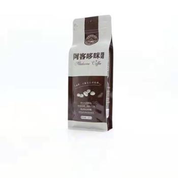阿客哆咪咖啡烘焙咖啡粉227克