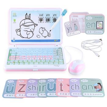 乐童童儿童早教汉语拼音学习点读机