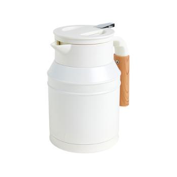 日本mosh保温壶1升