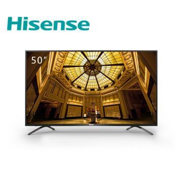海信(Hisense)HZ50H5550英寸超高清4K智能液晶平板电视