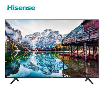 海信(Hisense)55A52E55英寸4K超高清全面屏智能液晶平板电视机