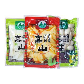 猫山香辣红油笋片500g零食休闲小吃