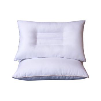 蕊丝坊/RIOUS 亲肤酱兹定型枕 48*74cm 单个装