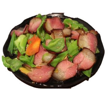 食果源 烟熏腊肉 500g