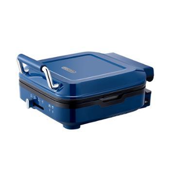 摩飞/MORPHYRICHARDS电饼铛MR8600蓝色