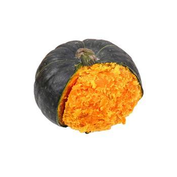 橙佳橙贝贝南瓜色泽橙黄软糯香甜1斤