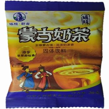 塔拉额吉蒙古奶茶20g