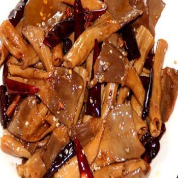 辣好味—辣卤菌把(150g)