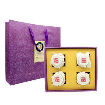 栖凤密语 宁夏北国蜜语蜂蜜四瓶装礼盒 2千克