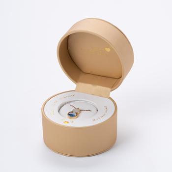 金和汇景-葫芦古瓷项链