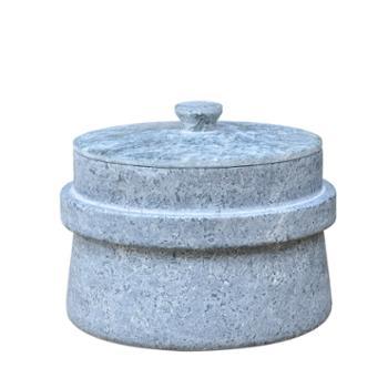墨脱石锅纯手工藏式天然石锅藏式传承款