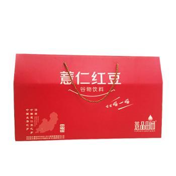 薏仁红豆谷物饮料 240ml*12
